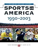 Sports in America, James Buckley, 0816052417
