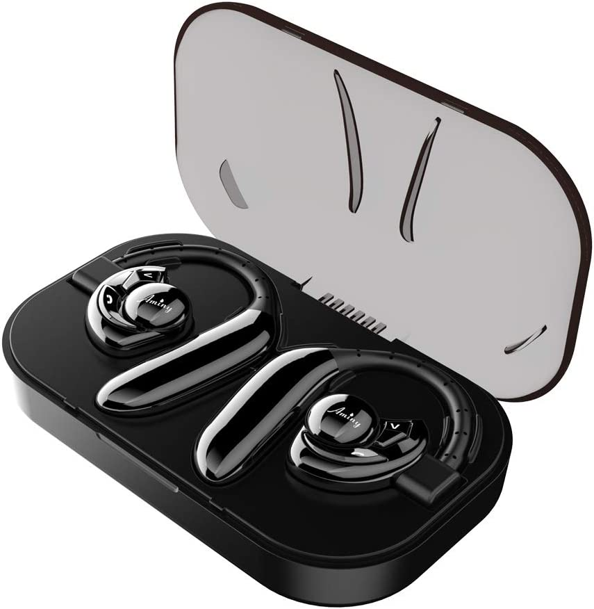 Aminy - Wireless Earbuds For Running 4.2 Earphone