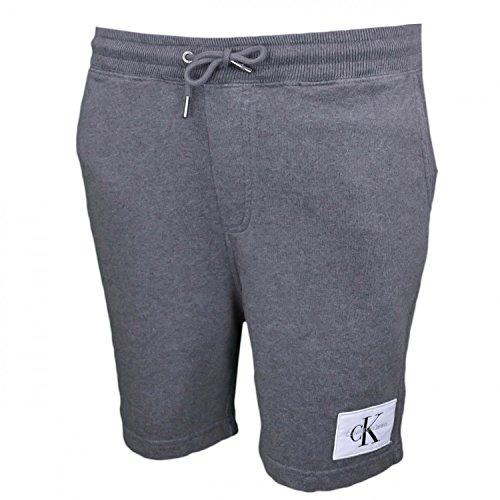3 Bermuda Calvin s Homeros Klein Slim Grey Jeans wwIqg8