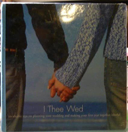 Amazon Dillards Wedding Planner 10th Edition I Thee Wed