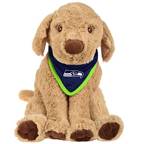 (Seattle Seahawks Bandana Puppy - Kit )