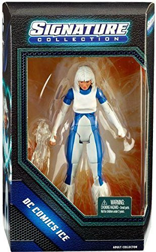 DC Universe Exclusive Signature Collection Action Figure -