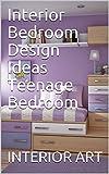 bedroom design ideas Interior Bedroom Design Ideas Teenage Bedroom