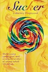 Sucker Literary, vol. 1 Paperback