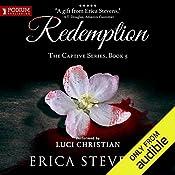 Redemption | Erica Stevens