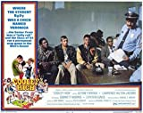 Cooley High POSTER (11' x 14')