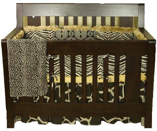 Cotton Tale Designs Sumba 4 Piece Set