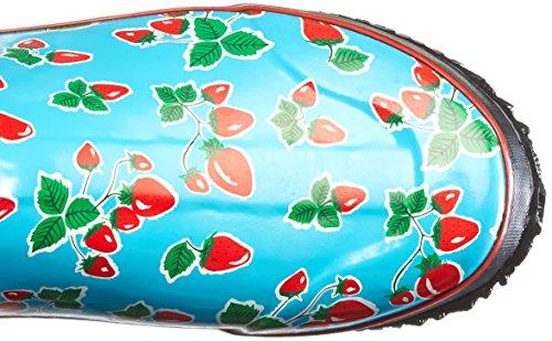 Bogs  Rainboot Fruit, Bottes en caoutchouc - Morif fruits femme