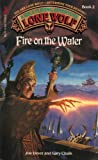 Fire on the Water, Joe Dever and Gary Chalk, 0399212183