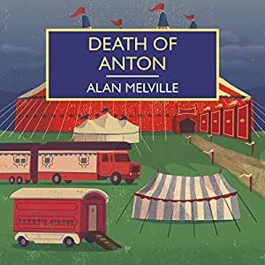 Death of Anton Audiobook
