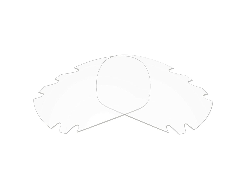 sunglasses restorer Lentes de Recambio Compatibles para Oakley Racing Jacket Ventilada