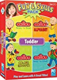 Caillou Fun and Skills Toddler Edition