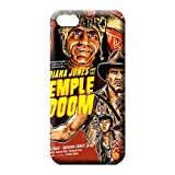 Mobile Phone Cases Indiana Jones and the Temple of Doom Colorful Case Cover High Quality Phone Case iPhone 5 / 5s / SE