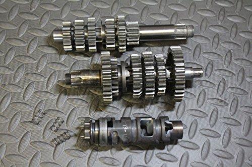 New RDZ Banshee drag transmission 1-5 OVERRIDE cut w/ drum NO CORE NEEDED