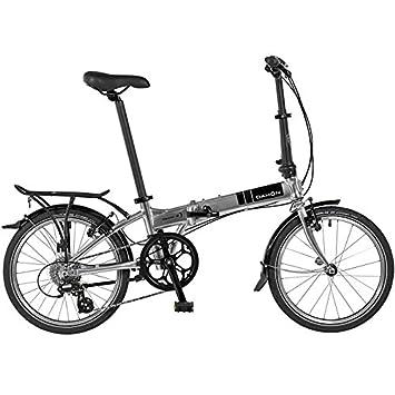 Dahon Mariner D8 Floral plegable para bicicleta