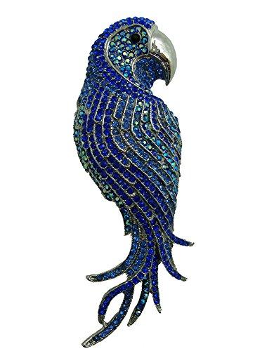 Parrot Bird Pin - 5