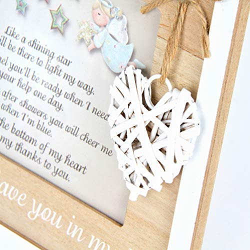 Godmother Wall & Tabletop Frames Frame 4x6 Perfect Gifts From ...