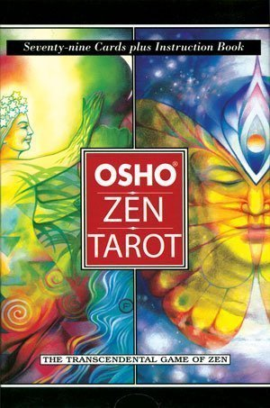 osho world tarot december 2019