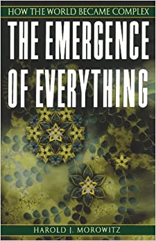 The Emergence Of Everything: How The World Became Complex Download.zip