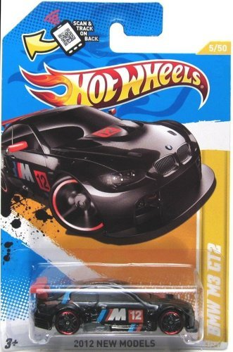 bmw m3 hot wheels - 7