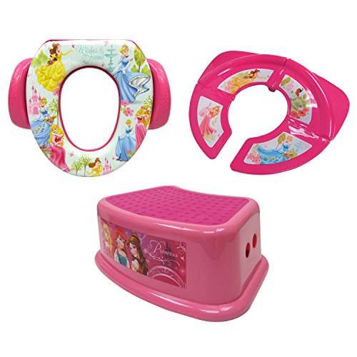 Compare Price Disney Princess Potty Seat On