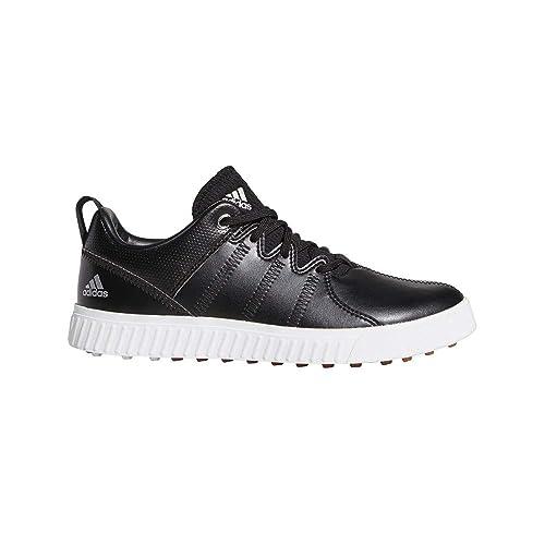 adidas Jr Adicross Ppf, Zapatillas de Golf para Niños ...