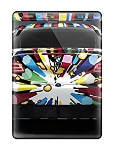 WzaZoWc2592VVaGh Tpu Case Skin Protector For Ipad Air Amazing Bmw Art Car With Nice Appearance