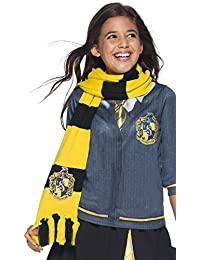 Rubies Costume Co. Inc Harry Potter Hufflepuff Scarf