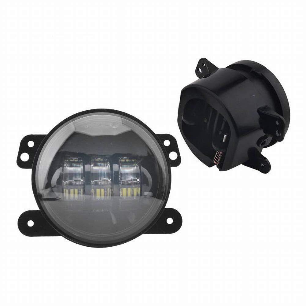 Cactus 4-Zoll-LED-Nebelscheinwerfer 30W LED Retrofit Lampe