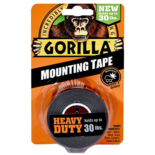 double sided gorilla tape - 8