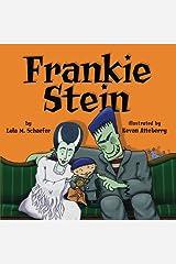 Frankie Stein Paperback