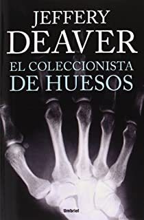 El coleccionista de huesos par Deaver