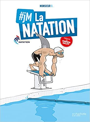 Lire un #jM la natation epub, pdf