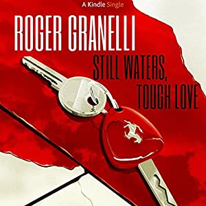 Still Waters, Tough Love Audiobook