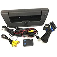 Automotive Integrated Electronics AIE-BUCAM-FORD6 Rear Integration Module for (2015-2017) F150, 8' MyTouch FORD LCD Radio with Factory Style Handle Camera