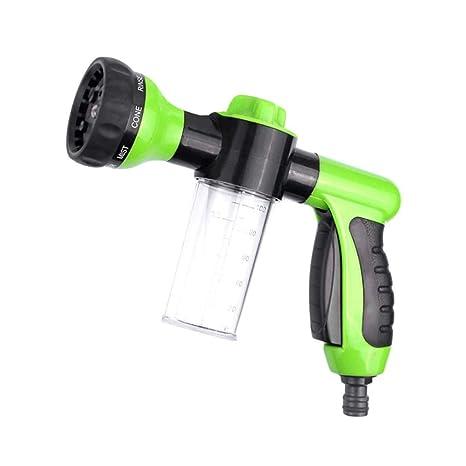Huichang Spray limpiador multifuncional de espuma para limpieza de ...
