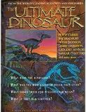 The Ultimate Dinosaur, Byron Preiss, 0553076760