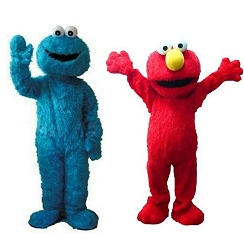 Cooki (Bert And Ernie Baby Costumes)