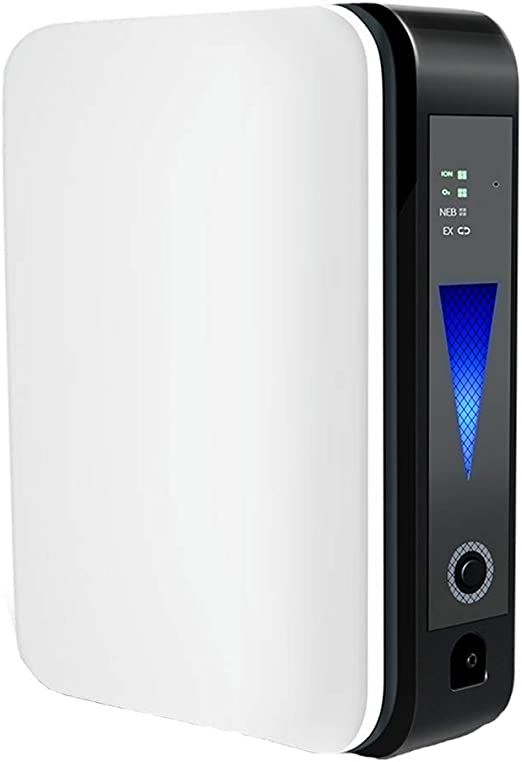 FIRMERS 1 L/Min concentrador de oxígeno portátil en casa ...