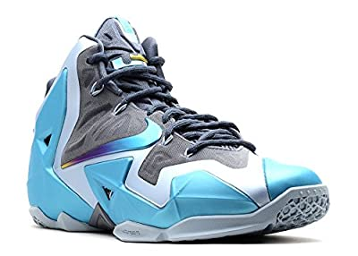 Nike Men's Lebron XI Basketball Shoe