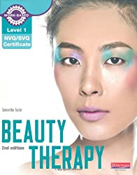 NVQ/SVQ Certificate Beauty Therapy Candidate Handbook: Level 1 (Level 1 (NVQ/SVQ) Certificate in Beauty Therapy)