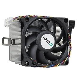AMD Socket AM3/AM2+/AM2/1207/939/940/754 Heat Sink & 2.75\