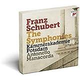 Schubert: Symphonies [Import allemand]