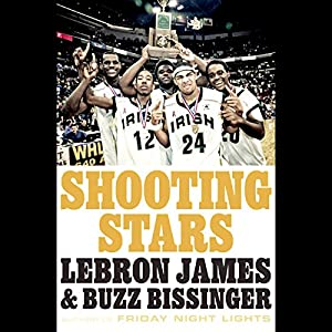 Shooting Stars Audiobook
