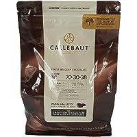callebaut 70-30-38 2,5 kg