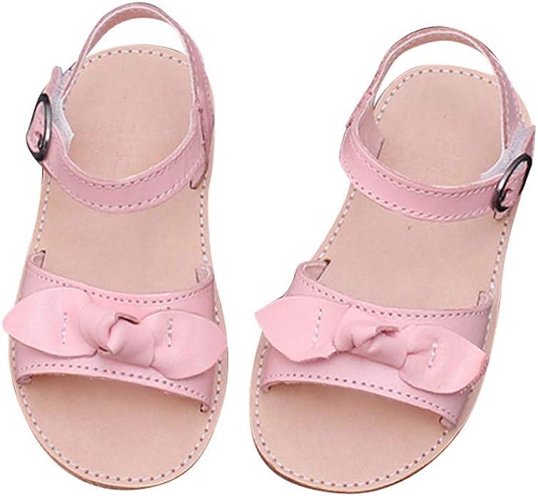 Mobnau Womens Fashion Flat Summer Sandals Casual Sandles