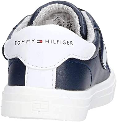 infant tommy hilfiger trainers