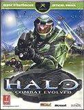 Halo Combat Evolved - Le Guide Stratégique officiel