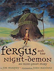 Fergus and the Night-Demon: An Irish Ghost Story