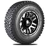 TreadWright WARDEN A/T Tire - Remold USA - LT35x12.50R17D Premiere Tread Wear (60,000 miles)
